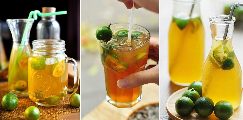 """Sự thật về những cốc trà chanh, trà quất 10k mà giới trẻ """"phát cuồng"""": Được pha bằng hóa chất lạ, coi chừng nhiễm độc mãn tính - Ảnh 8."""
