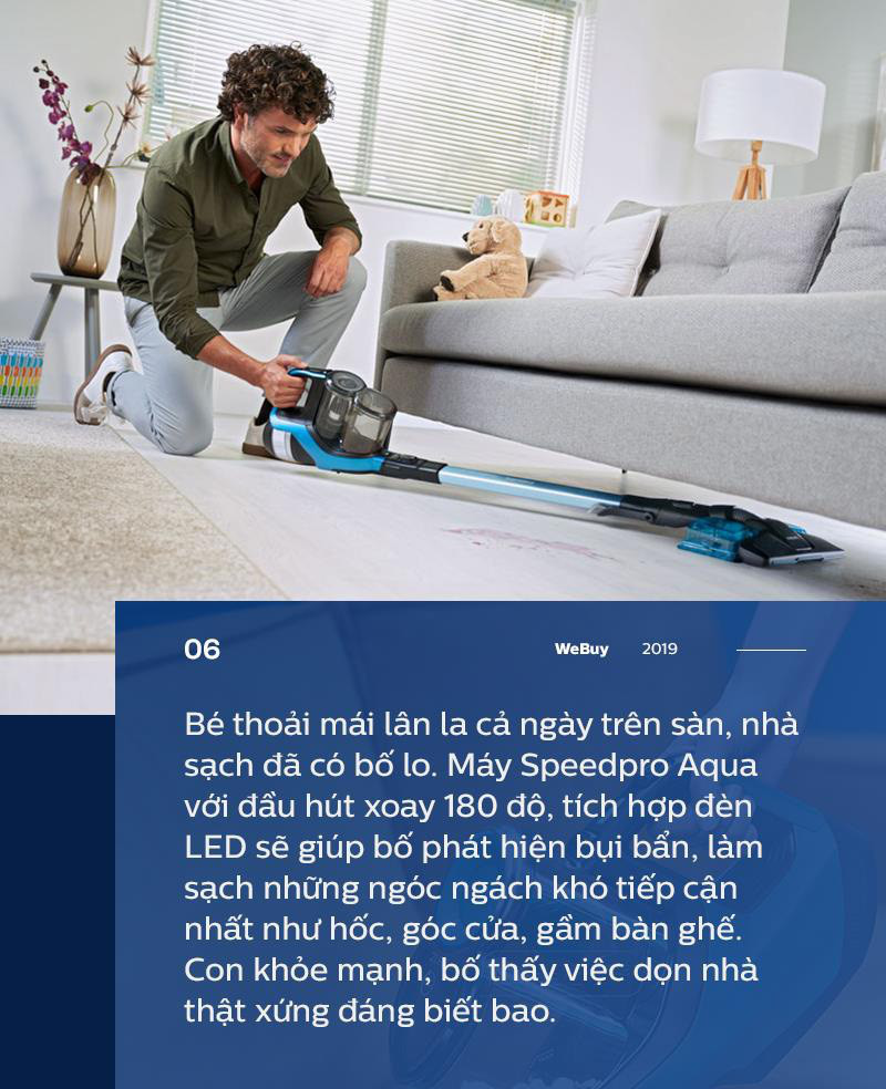 Bí kíp hoàn hảo để đàn ông Việt san sẻ việc nhà cùng chị em năm 2019 - Ảnh 6.