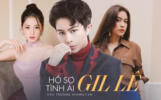 Gil Lê và ồn ào yêu đồng giới với những mỹ nhân showbiz: Ngoài Hoàng Thùy Linh, Chi Pu còn một nhân vật khác đình đám không kém - Ảnh 2.