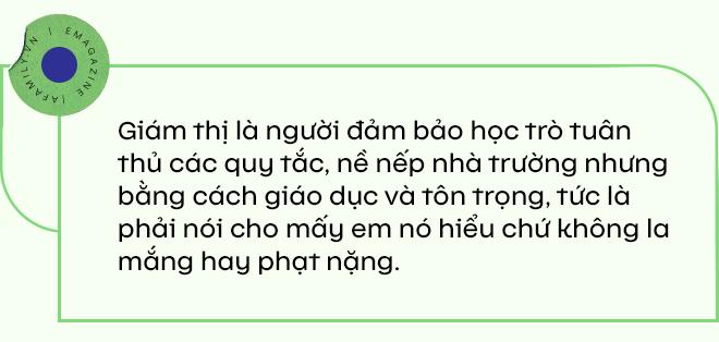 """Thầy giám thị """"độc nhất vô nhị"""" ở Sài Gòn, 21 năm được học sinh say mê, nghỉ hưu rồi học trò buồn vì mất người """"bảo vệ""""  - Ảnh 8."""