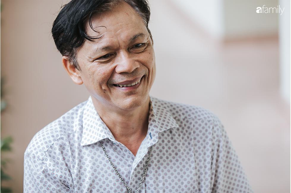 """Thầy giám thị """"độc nhất vô nhị"""" ở Sài Gòn, 21 năm được học sinh say mê, nghỉ hưu rồi học trò buồn vì mất người """"bảo vệ""""  - Ảnh 3."""