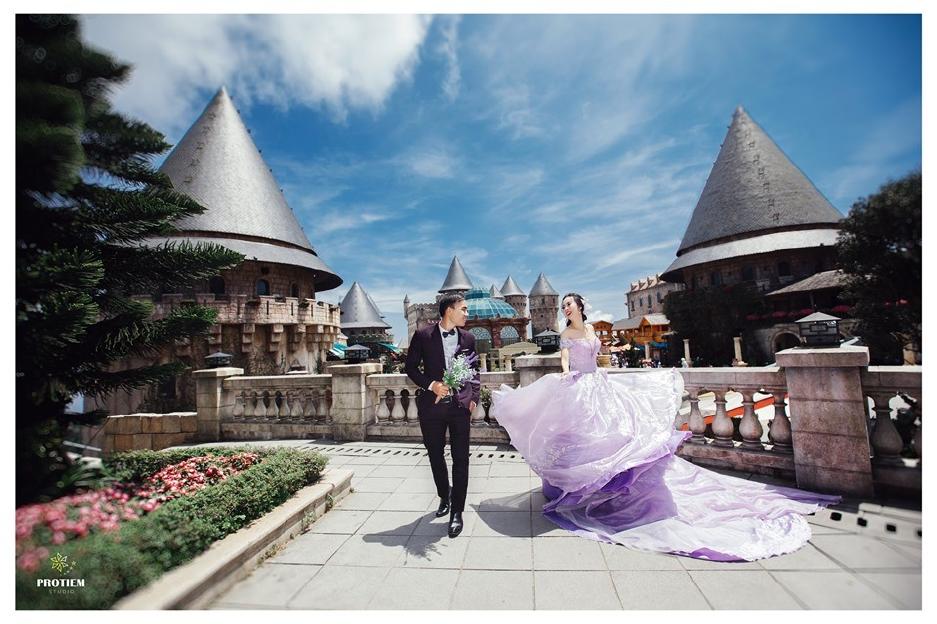 Tung video chụp ảnh cưới… nhưng anh thợ chụp ảnh mới là người chiếm spotlight khiến cộng đồng mạng nhiệt liệt thả tim - Ảnh 11.