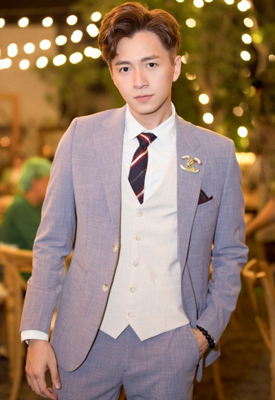 Xôn xao thông tin Ngô Kiến Huy sắp làm đám cưới được tiết lộ bởi người thân cận với Bảo Thy? - Ảnh 3.