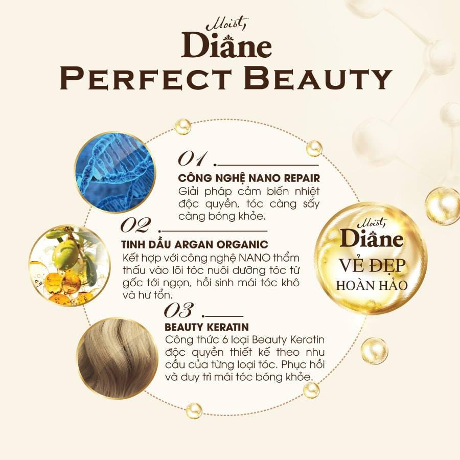 Dầu gội Moist Diane tưng bừng tri ân khách hàng - Ảnh 1.