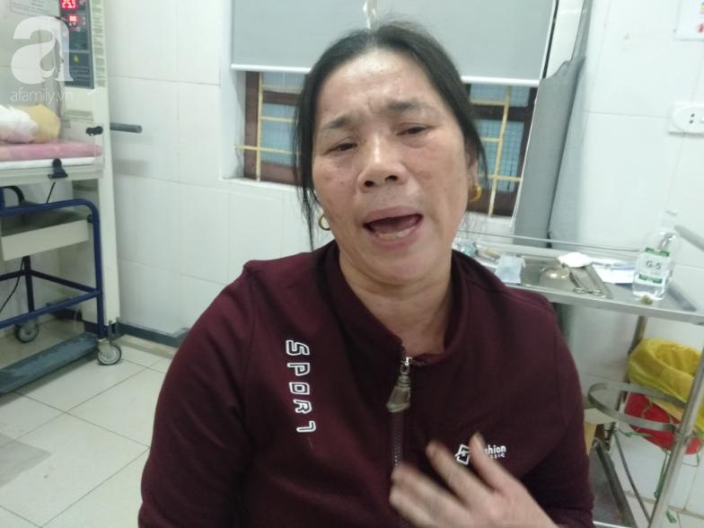 Vụ thai nhi tử vong, sản phụ nguy kịch ở Nghệ An: Sản phụ tiên lượng xấu - Ảnh 5.