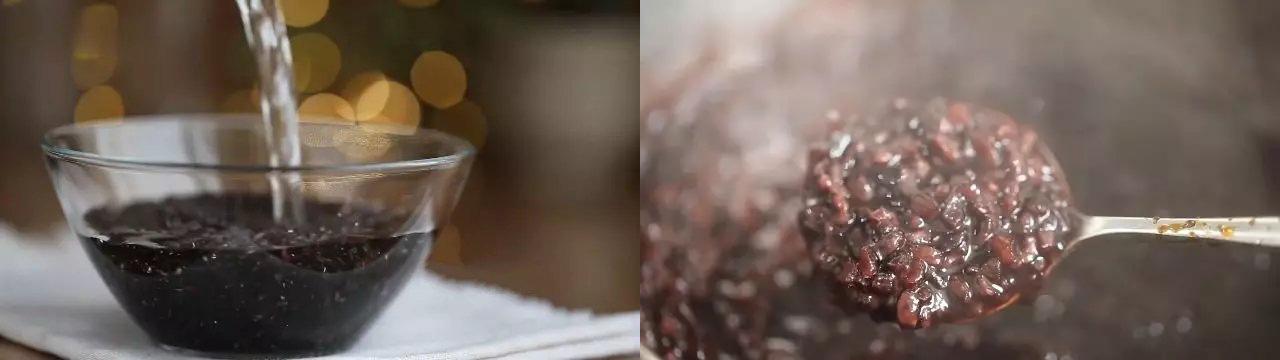 Thải độc cơ thể, làm đẹp da chỉ với món nếp cẩm quen thuộc mua đâu cũng có - Ảnh 1.