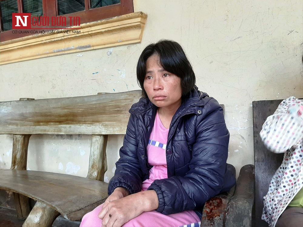 Người phụ nữ rùng mình kể lại việc bị đánh thuốc mê, lừa bán và cuộc trốn chạy khỏi bọn buôn người - Ảnh 2.