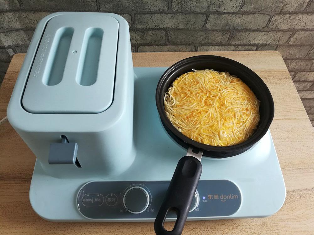Biến tấu mì gói ngon lạ cho bữa sáng siêu hấp dẫn - Ảnh 5.