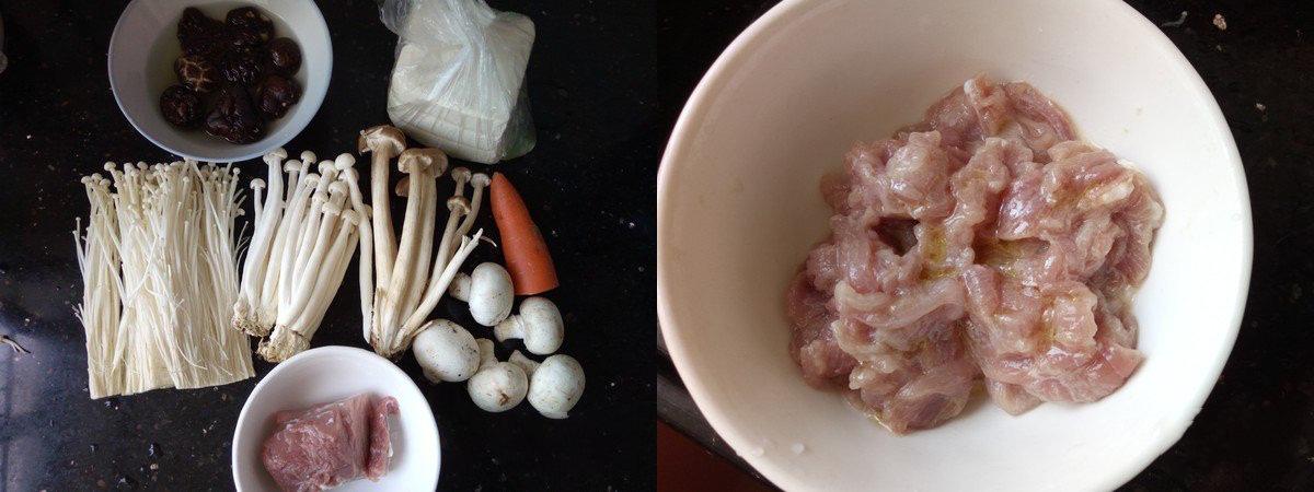 Mùa đông mỗi tuần nhà tôi đều phải có món canh nấm nóng hổi vì cả nhà ai cũng thích - Ảnh 1.