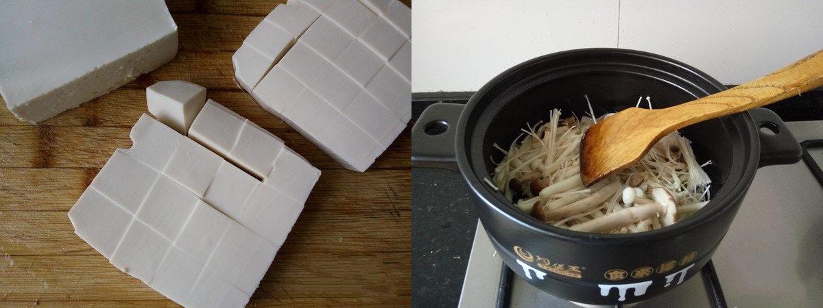 Mùa đông mỗi tuần nhà tôi đều phải có món canh nấm nóng hổi vì cả nhà ai cũng thích - Ảnh 2.