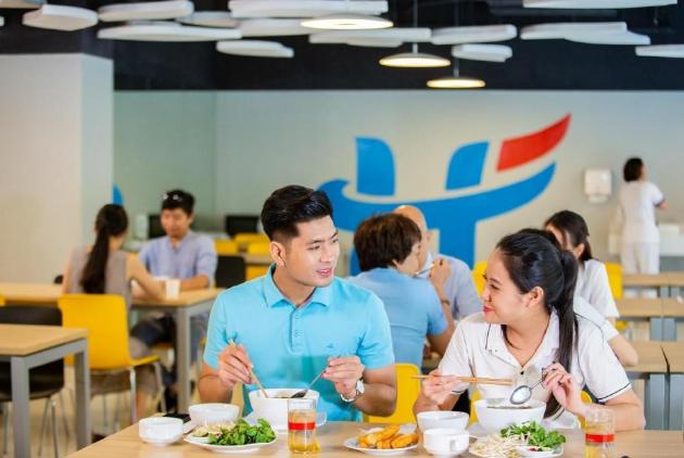 Bệnh viện Việt Pháp Hà Nội đầu tư cơ sở hạ tầng, thiết bị y tế hiện đại phục vụ người bệnh - Ảnh 4.