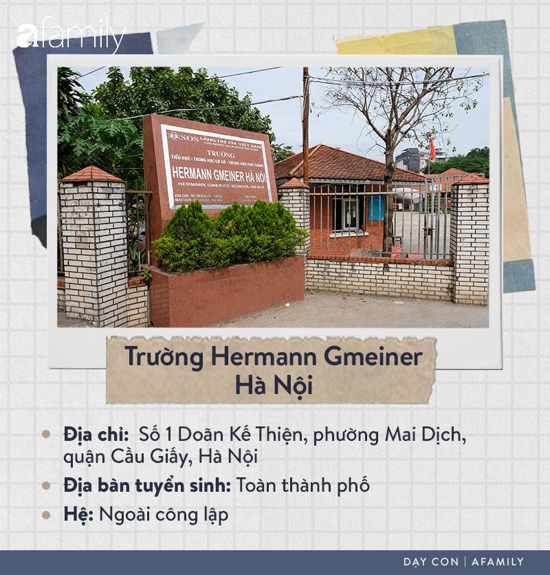 Danh sách các trường tiểu học tại quận Cầu Giấy: Chiếm gần một nửa là hệ ngoài công lập, ghi dấu ấn với trường Nguyễn Siêu - Ảnh 12.