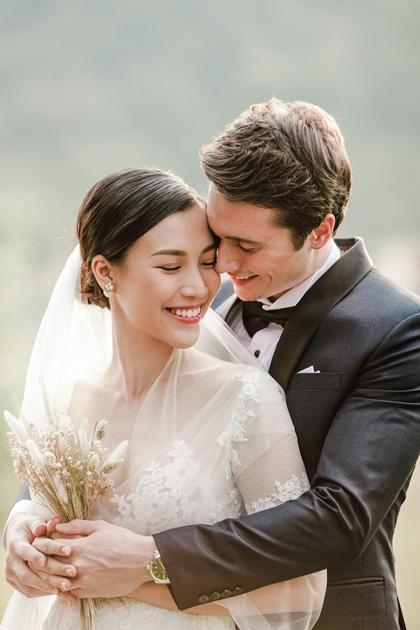 """Trước ngày lấy chồng, """"crush thời thanh xuân"""" của Hoàng Oanh bất ngờ tiết lộ cô có ý định sẽ từ bỏ sự nghiệp sau khi lên xe hoa - Ảnh 3."""