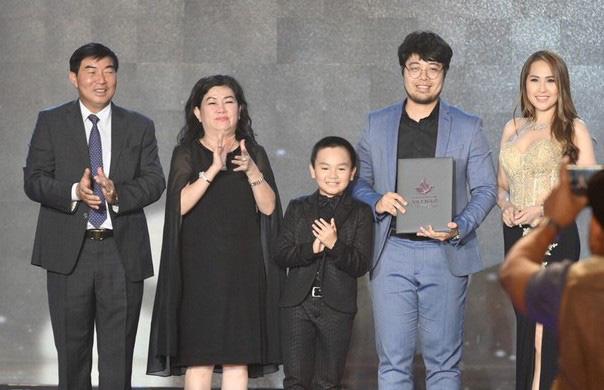 """Hậu lùm xùm bị tố mua giải ở LHP Việt Nam 2019, NSX phim """"Chú ơi đừng lấy mẹ con"""" chính thức lên tiếng - Ảnh 3."""