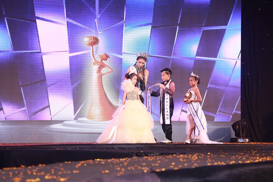 Bé gái Việt 6 tuổi xuất sắc đăng quang Hoa hậu nhí châu Á Thái Bình Dương 2019 - Ảnh 3.