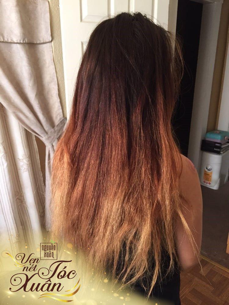 Dầu gội dược liệu: Tôn vinh vẻ đẹp mái tóc hiện đại của người phụ nữ Việt - Ảnh 2.