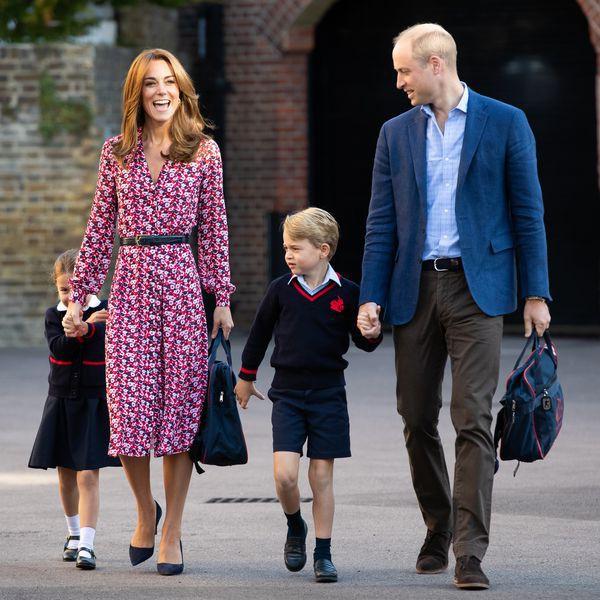 """Chìa khóa nuôi dạy con của nữ công tước xứ Cambridge, Kate Middleton: """"Tôi muốn các con được trải nghiệm mọi thứ từ thực tế"""" - Ảnh 9."""