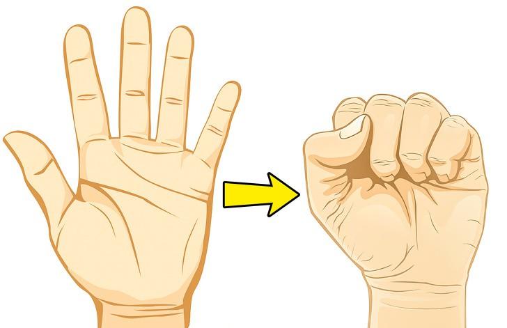 Bóp nhẹ đầu ngón tay như thế này trong 5 giây, bạn sẽ biết tim, phổi, ruột của mình có đang mắc bệnh hay không - Ảnh 4.