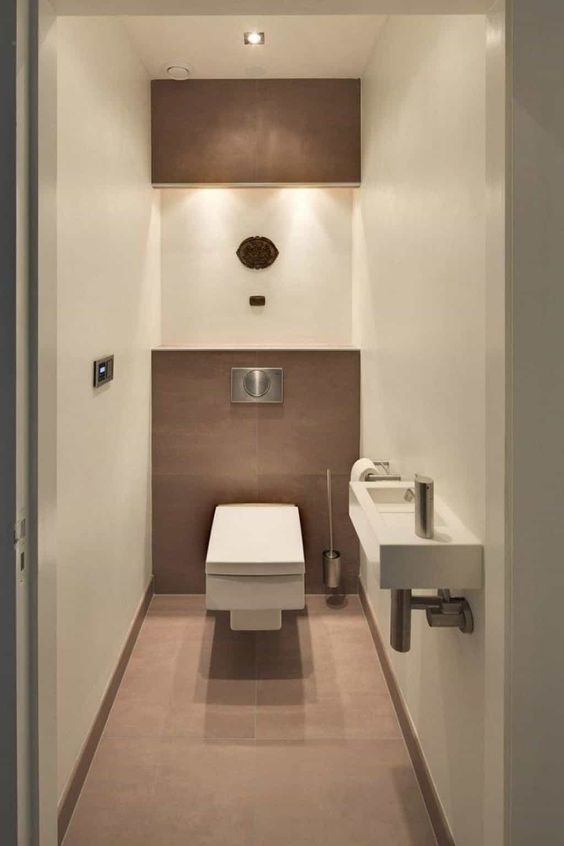 Tư vấn thiết kế nội thất phù hợp cho nhà phố với diện tích xây dựng 5x8m có tổng chi phí là  - Ảnh 9.