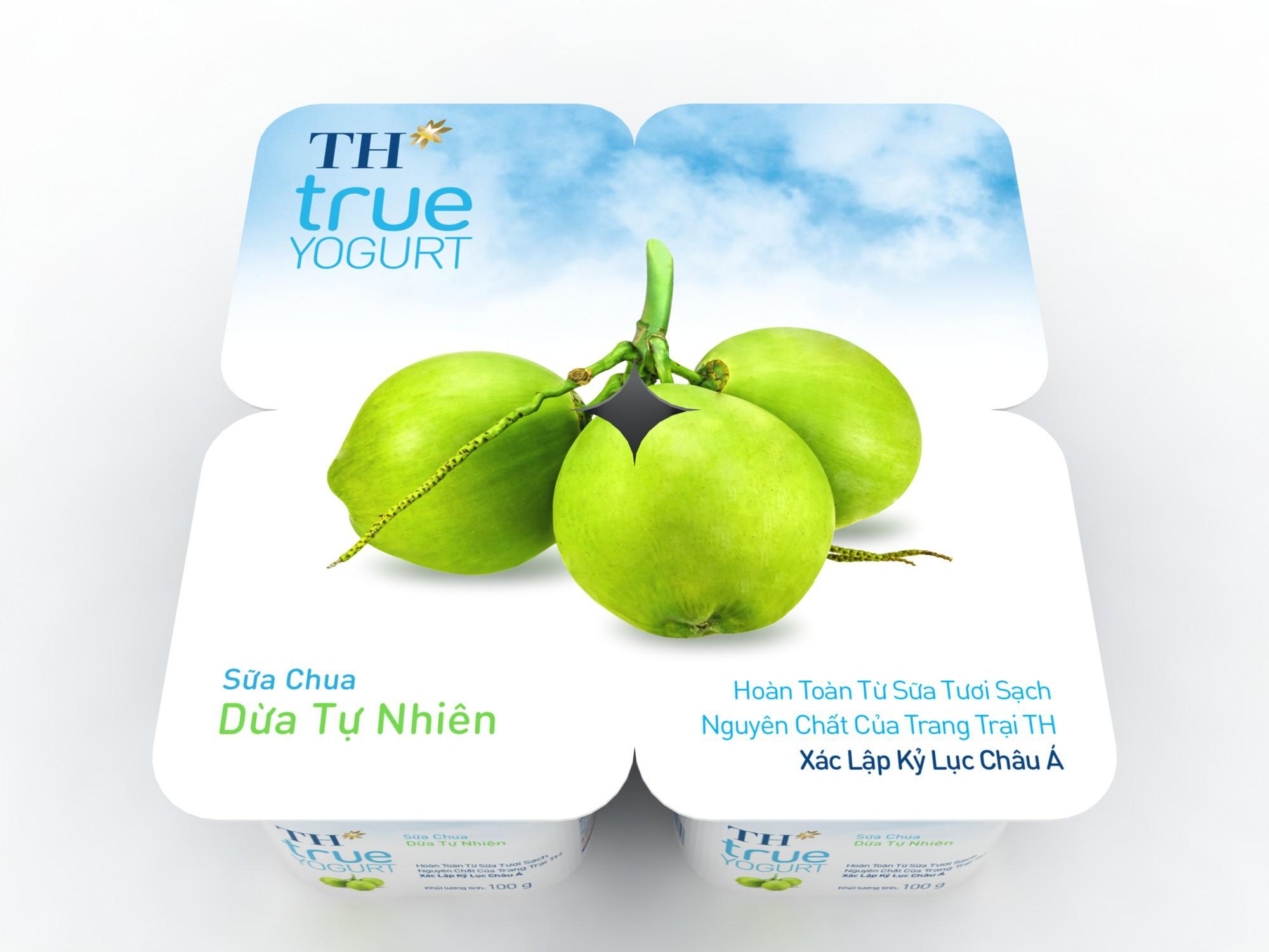 Sữa chua Dừa của Việt Nam có gì đặc biệt mà đoạt cúp Vàng thế giới cho sản phẩm xuất sắc 2019? - Ảnh 2.