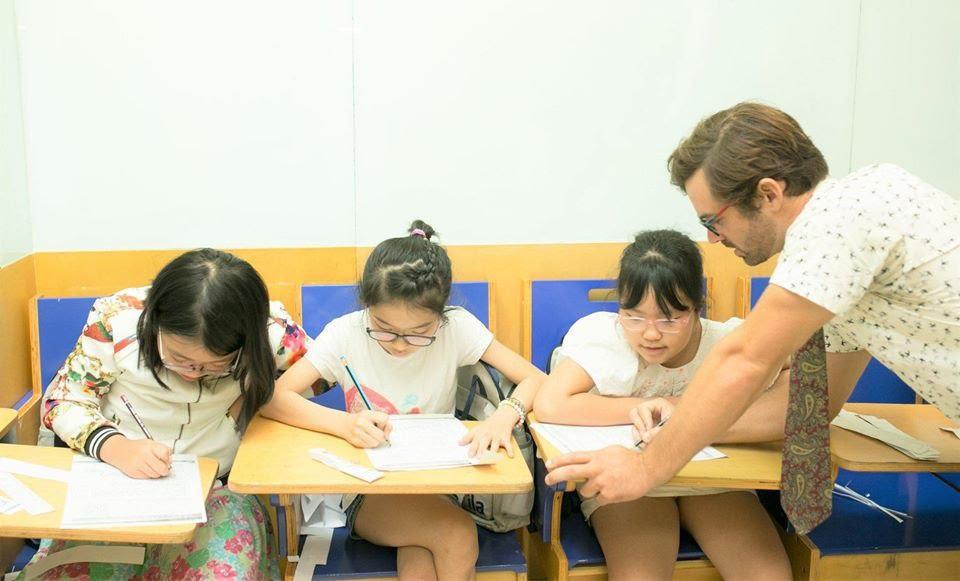 Mô hình giáo dục toàn diện 4.0 đã có mặt tại Đồng Khởi, Biên Hòa - Ảnh 1.