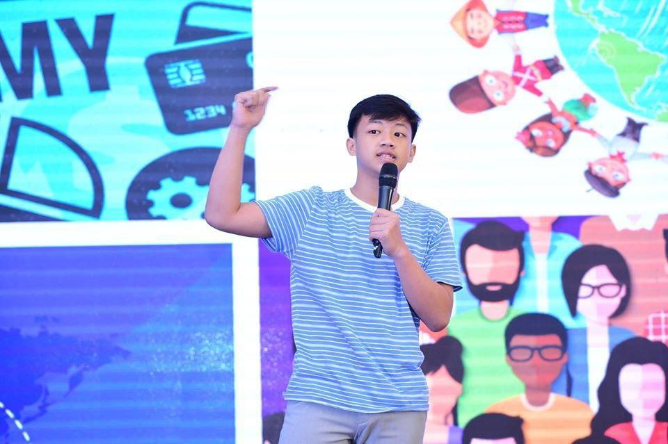 Mô hình giáo dục toàn diện 4.0 đã có mặt tại Đồng Khởi, Biên Hòa - Ảnh 2.