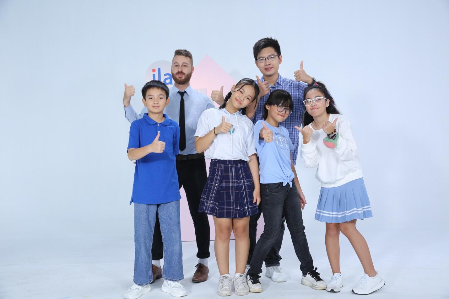 Mô hình giáo dục toàn diện 4.0 đã có mặt tại Đồng Khởi, Biên Hòa - Ảnh 3.