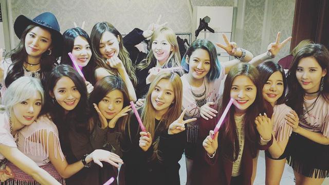 """Vừa rò rỉ ảnh nhóm nữ """"em gái"""" SNSD, Red Velvet: """"Bản sao"""" YoonA bất ngờ rời SM chuyển hướng làm diễn viên - Ảnh 7."""