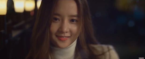 """Vừa rò rỉ ảnh nhóm nữ """"em gái"""" SNSD, Red Velvet: """"Bản sao"""" YoonA bất ngờ rời SM chuyển hướng làm diễn viên - Ảnh 3."""