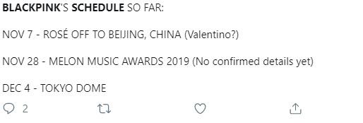 Xót xa lời kể của Lisa, tiết lộ BLACKPINK không comeback lần 2 trong năm 2019 - Ảnh 5.