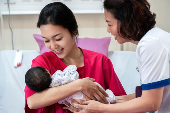 Lời khuyên hữu ích cho thai kỳ thêm nhẹ nhàng - Ảnh 3.