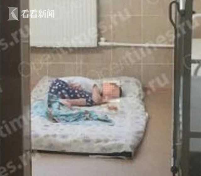 Người mẹ ác độc đối đãi với con gái ruột bị khuyết tật bẩm sinh không bằng một con chó, lên kế hoạch bán con cho những kẻ ấu dâm - Ảnh 1.