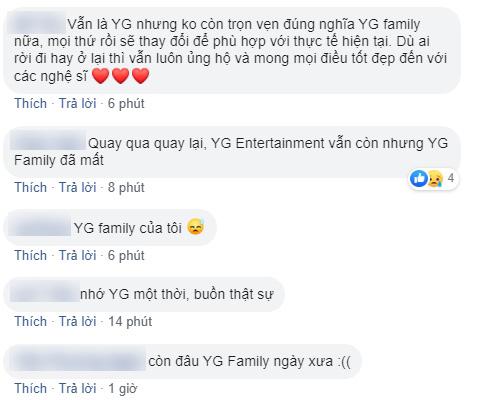 CL rời công ty, fan bật khóc với bức ảnh thời hoàng kim của YG Family được chụp trước khi BLACKPINK ra mắt - Ảnh 5.