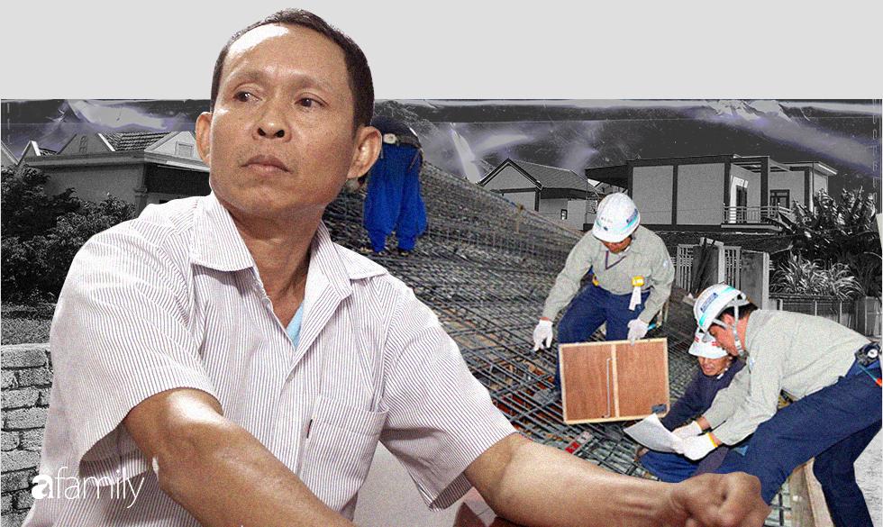 Xuất khẩu lao động: Những ngôi nhà báo hiếu xây từ mồ hôi, máu hay những giấc mơ đổi đời phải trả bằng cái giá quá đắt - Ảnh 6.