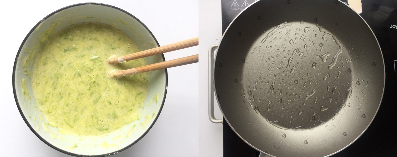 Thử ngay món bánh crepe màu xanh - nguồn bổ sung chất xơ hoàn hảo cho cả nhà - Ảnh 3.