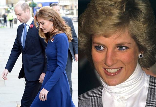 """Khi hai nàng dâu hoàng gia Anh """"đồng lòng"""" gợi nhắc về mẹ chồng quá cố: Người được khen ngợi hết lời, kẻ tự dìm mình tơi tả - Ảnh 3."""