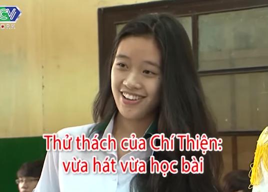 """Lộ ảnh nhan sắc thời """"dậy thì chưa thành công"""" của Hoa hậu Khánh Vân - Ảnh 4."""