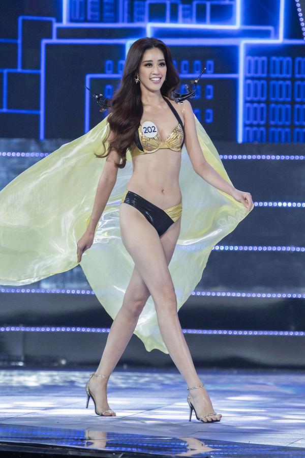 """Lộ ảnh nhan sắc thời """"dậy thì chưa thành công"""" của Hoa hậu Khánh Vân gây ngạc nhiên tột độ - Ảnh 8."""