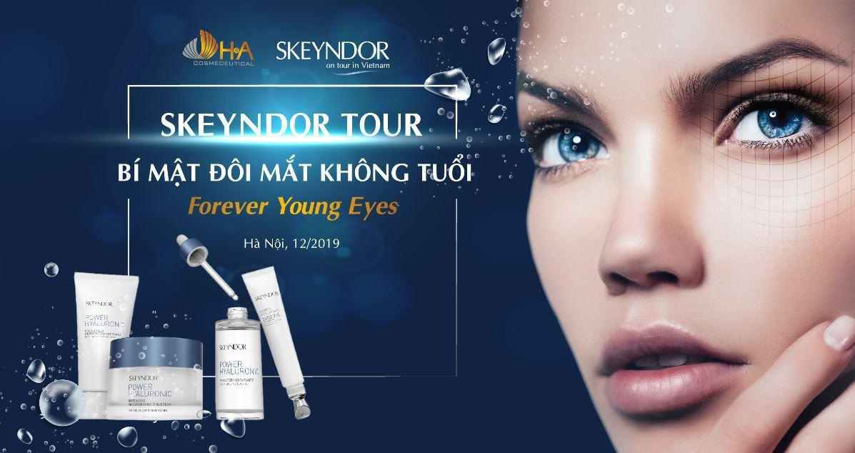 Skeyndor Việt Nam- thay đổi tư duy người việt về sử dụng dược mỹ phẩm - Ảnh 2.
