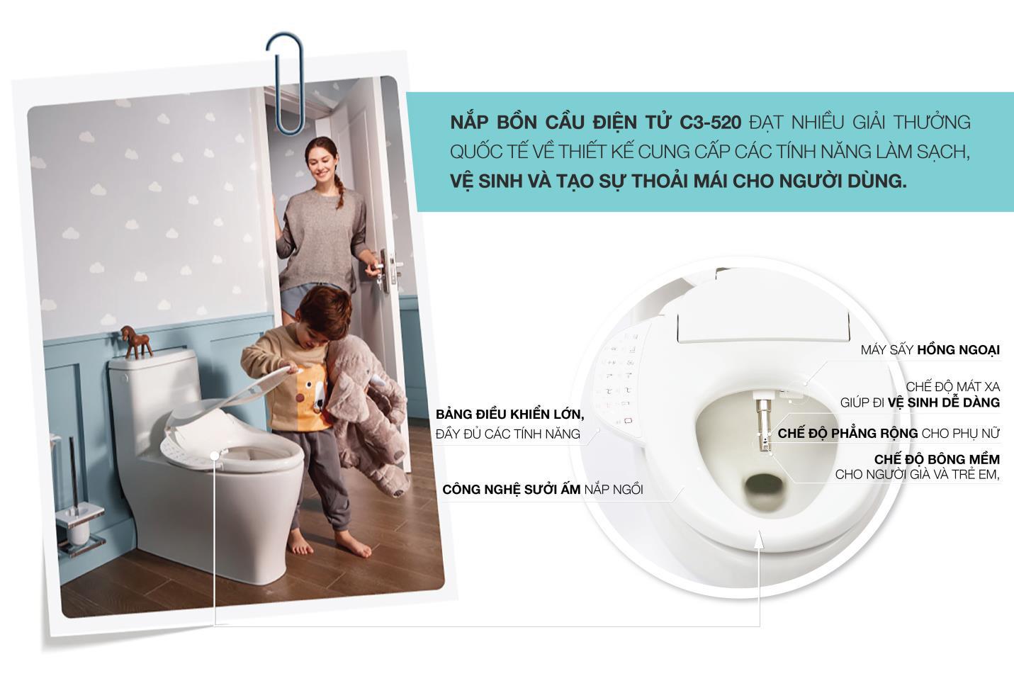 Cùng RitaVõ và Kohler xây dựng tổ ấm với bộ sản phẩm Family Care - Ảnh 4.