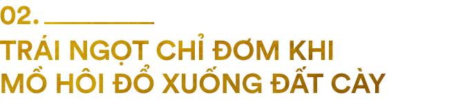 Song hỷ của bóng đá Việt và giấc mơ Vàng 60 năm trở thành sự thật: Không có Lọ Lem hay Thánh Gióng, chỉ có mồ hôi, nước mắt và sự tận hiến - Ảnh 12.