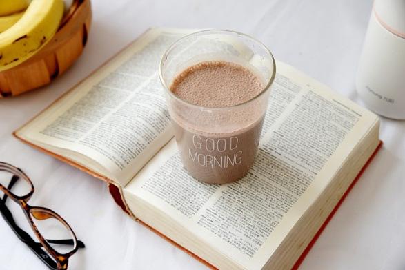 Bữa sáng đầy năng lượng mà không tăng cân với món đồ uống ngon ngất ngây - Ảnh 5.