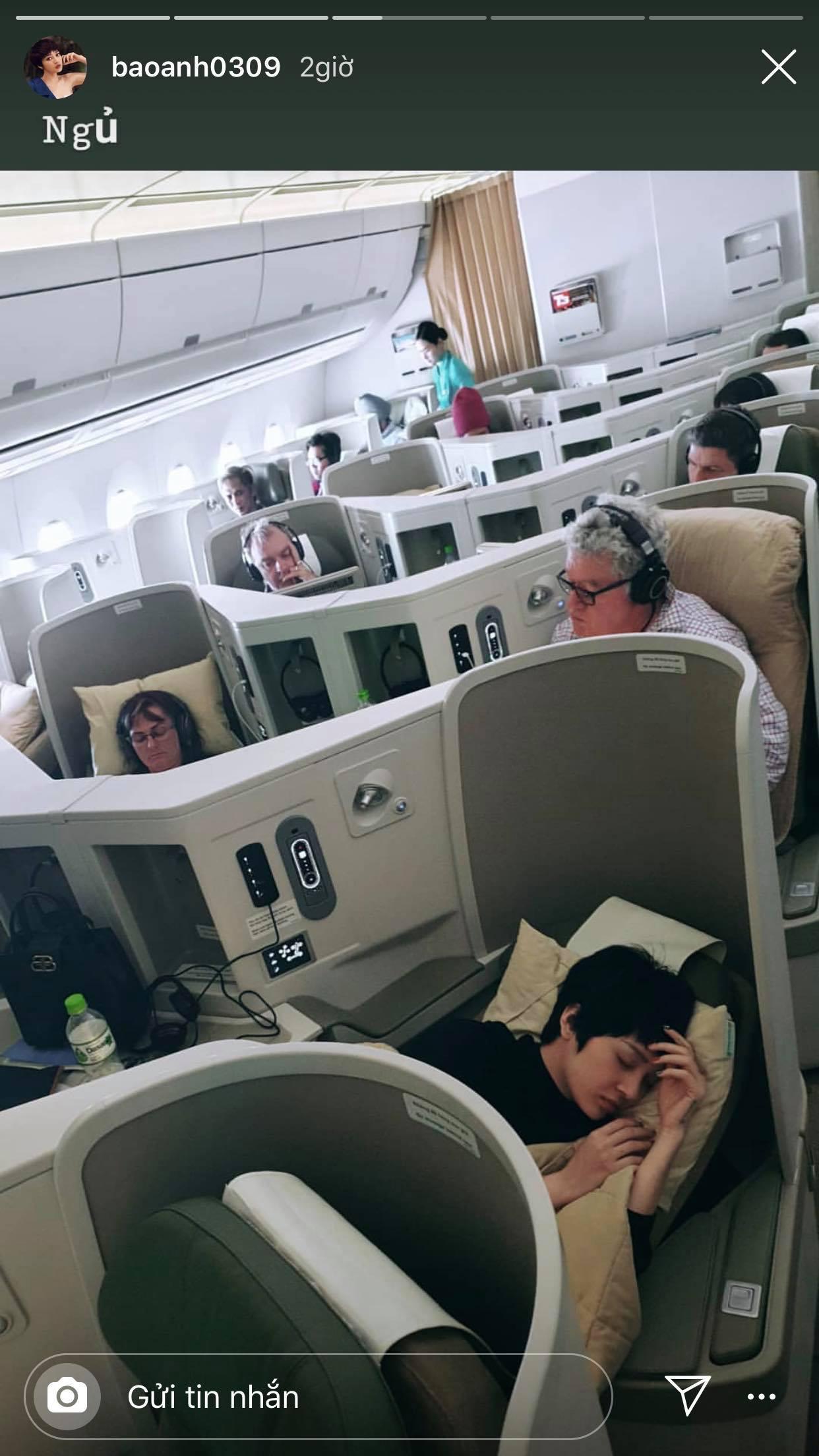 Kết quả hình ảnh cho bảo anh hồ quang hiếu scandal máy bay