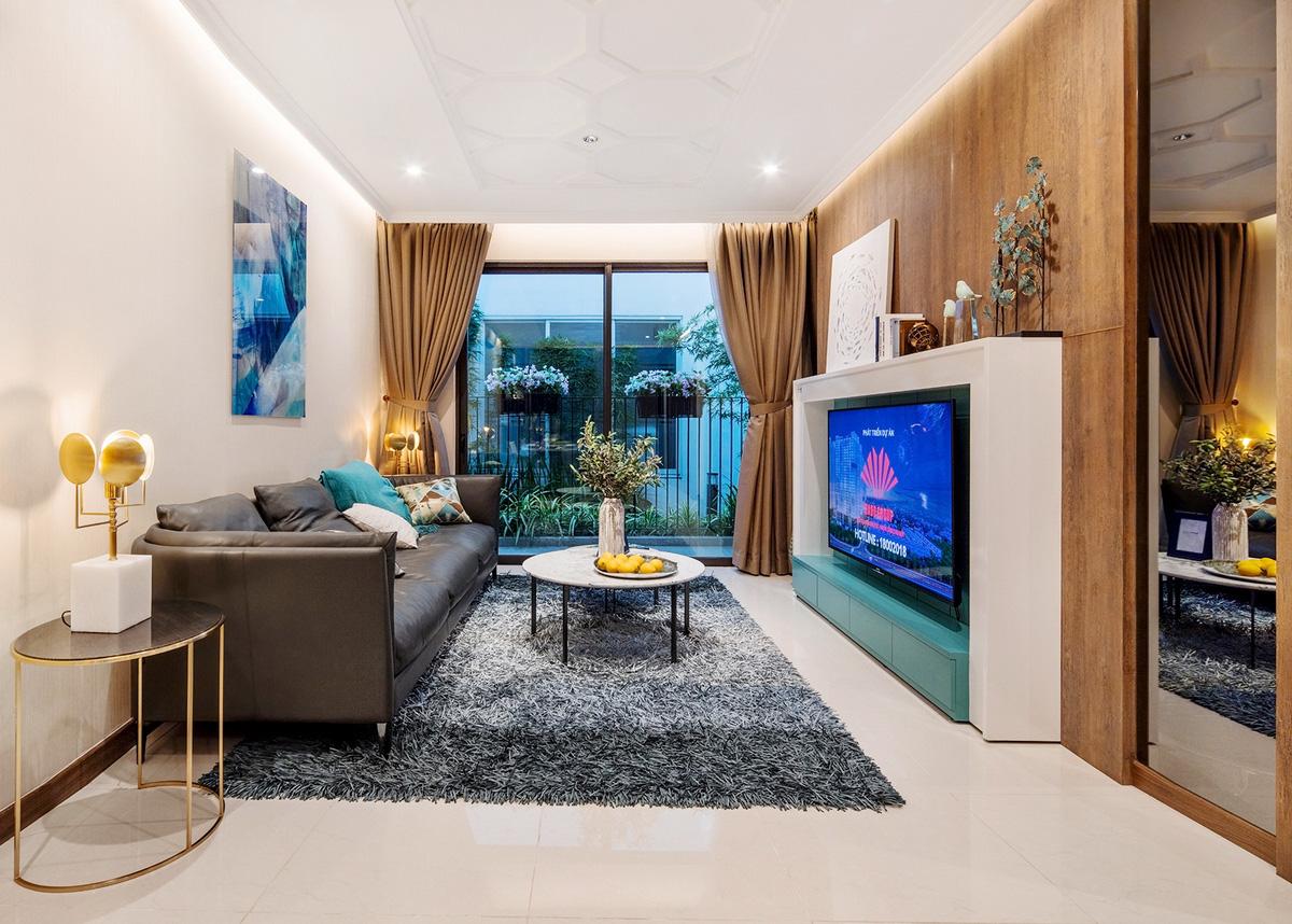 Các loại rèm cửa đẹp, dễ sử dụng và có độ bền cao cho bạn làm đẹp ngôi nhà - Ảnh 1.