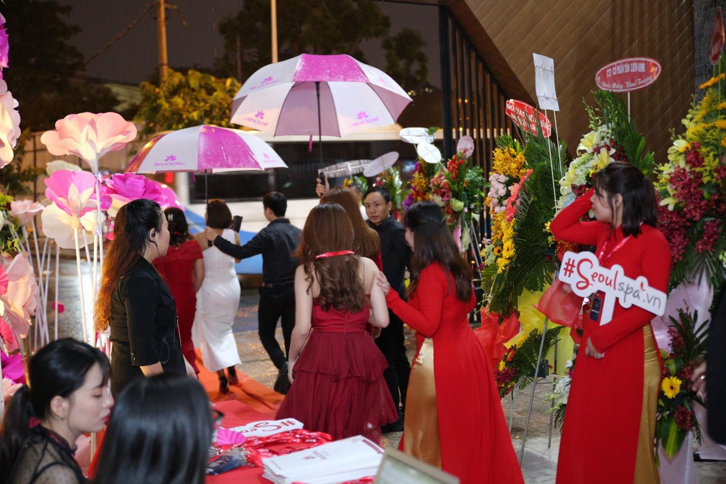 Hơn 600 khách hàng tham dự dạ tiệc tri ân khách hàng của SeoulSpa.Vn - Ảnh 1.