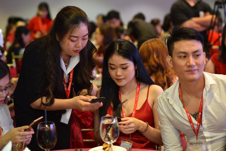 Hơn 600 khách hàng tham dự dạ tiệc tri ân khách hàng của SeoulSpa.Vn - Ảnh 2.