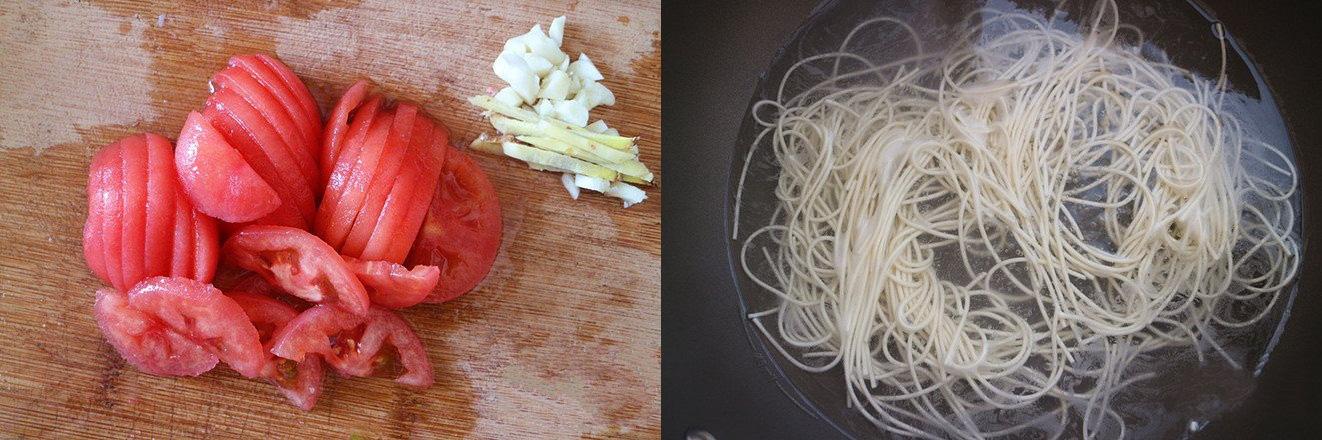Tối về muộn, tôi làm nồi mì bò cà chua, cả nhà vừa ăn vừa tấm tắc - Ảnh 2.