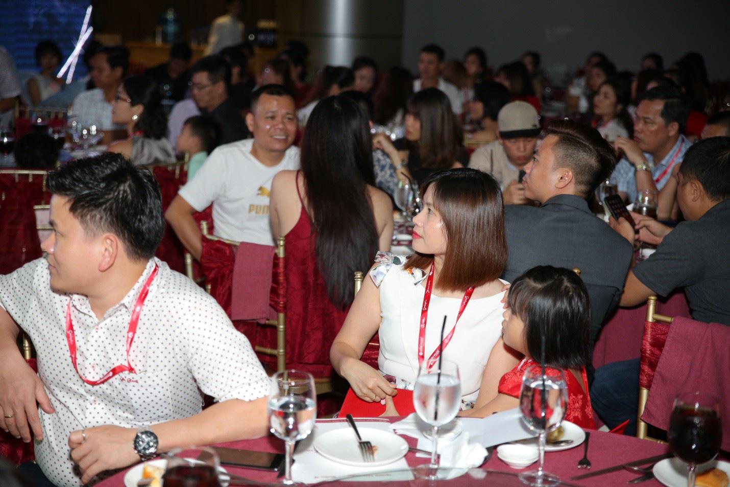 Hơn 600 khách hàng tham dự dạ tiệc tri ân khách hàng của SeoulSpa.Vn - Ảnh 6.