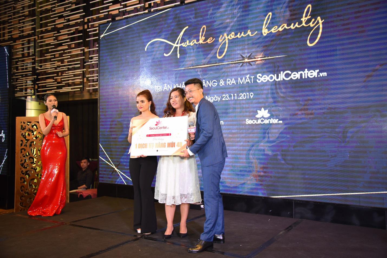 Hơn 600 khách hàng tham dự dạ tiệc tri ân khách hàng của SeoulSpa.Vn - Ảnh 8.