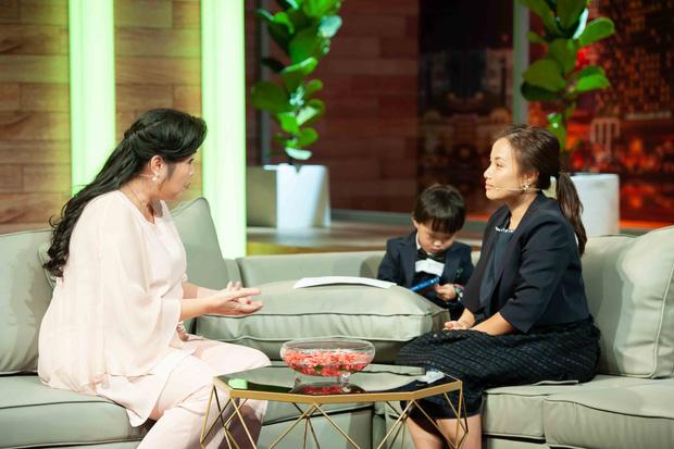 Quỳnh Trần JP lần đầu chia sẻ về nỗi đau con đầu mất ngay sau sinh, từng thức nguyên đêm trông chừng khi sinh bé Sa - Ảnh 2.